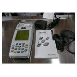 VERIFONE 8000 CREDIT CARD MACHINE