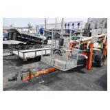 JLG T350 MANLIFT TOW PRO SERIES- 368 HRS -MAX 1950