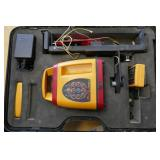 PLS HVR 500 LASER LEVEL W/ CASE