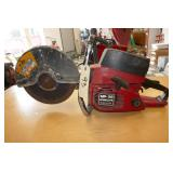 HOMELITE MP-38 CUT OFF SAW