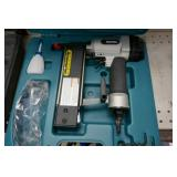 "MAKITA NAILER-18 GA. 5/""-2"" W/ CASE"