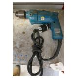 "MAKITA 1/2"" DRILL-MODEL 6302"