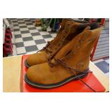 NEW WOLVERINE-FOSTER SIZE 11.5M WORK BOOT