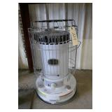 KERO WORLD KEROSENE HEATER