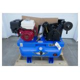 NEW-EAGLE AIR COMPRESSOR W/HONDA GX 270 MOTOR