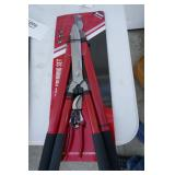 "NEW 3 PC. PRUNING SET 8"",21"",24"""