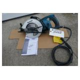 "MAKITA RECONDITIONED HYPOID 7 1/4"" POWER SAW"