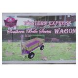 PINK-WESTERN EXPRESS ALL TERRAIN WAGON