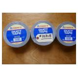 "DUCT TAPE-1.89""X60 YDS-USA MADE"