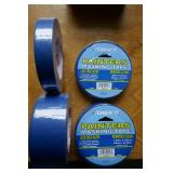 "PAINTERS MASKING TAPE-2 ROLLS OF.94""X60 YDS"