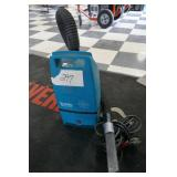 USED MAKITA BENCH VACUUM