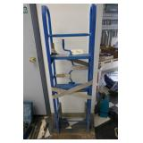 HEAVY DUTY APPLIANCE CART W/STRAP