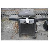 USED GAS GRILL