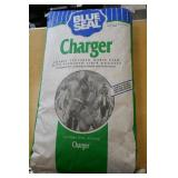 BLUE SEAL CHARGER HORSE FEED 50 lb BAG