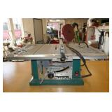 MAKITA MODEL 2708 TABLE SAW