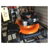 NEW COLUMBIA 450E 125CC PUSH MOWER