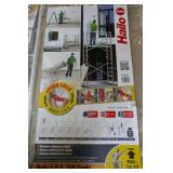 NEW-HAILO ALUMINIUM MULTI PURPOSE SCAFFOLD