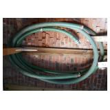 "2"" SUCTION HOSE FOR PUMPS"