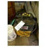 WAT WET/DRY INDUSTRIAL VAC