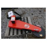 DR - 3 POINT HITCH - TRIMMER