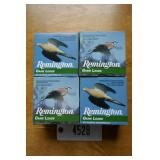 "12 GAUGE REMINGTON GAME LOADS-2 3/4""-1290 FPS-"