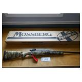 .270 WIN MOSSBERG PATRIOT HIGHLANDER-NEW IN BOX
