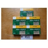 .270 WIN SELLIER & BELLOT SP AMMO-150 GRAIN