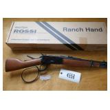 .45 COLT ROSSI RANCH HAND-LEVER ACTION-NEW IN BOX
