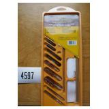 OUTERS 19 PC.UNIVERSAL GUN CLEANING KIT