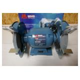 QIMO BENCH GRINDER-NEW IN BOX