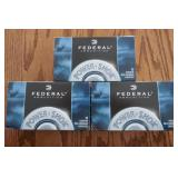 .308 WIN FEDERAL POWER SHOK AMMO-180 GRAIN-2570FPS