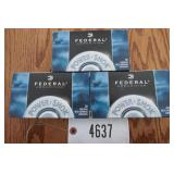 30-06 SPRG FEDERAL POWER SHOK AMMO-150 GRAIN