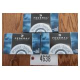 30-06 SPRG FEDERAL POWER SHOCK AMMO-150 GRAIN