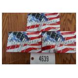 300 WIN MAG HORNADY AMERICAN WHITETAIL AMMO