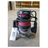 SEARS CRAFTSMAN 1 3/4 HP ROUTER