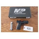 """.22 LR SMITH & WESSON M&P COMPACT """"NEW"""""""