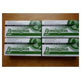 22-250 REM REMINGTON UMC AMMO-50 GRAIN JHP