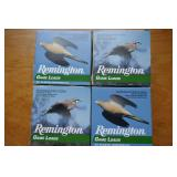 "12 GAUGE REMINGTON GAME LOADS-2 3/4""-1290 FPS-1OZ."