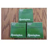 357 MAGNUM REMINGTON GOLDEN SABER AMMO-125 GRAIN