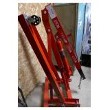 2 TON CHERRY PICKER-NEW