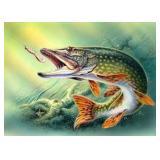 ***FISHING ITEMS