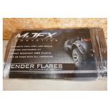 MJFX FENDER FLARES NEW!