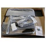NEW! EZ GO STEEL FLIP BOX FRAME, SEAT 811