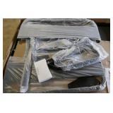 NEW! EZ GO RXV STEEL FLIP SEAT KIT