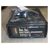 SCHUMACHER 6 AMP/ 2 AMP BATTERY CHARGER