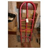 HAND CART (RED)