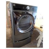 Kenmore Elite Gas Dryer Model 91583