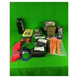 Camping Survival Lot