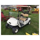 EZ-GO Gas Golf Cart -Runs Great