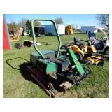 John Deere F935 Parts Tractor